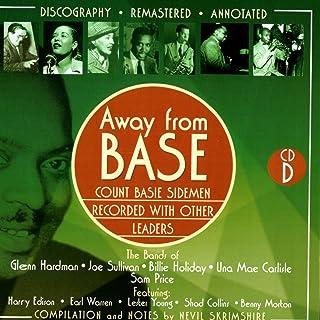 Away From Base With Glenn, Una Mae & Sam 1939/41 Disc D