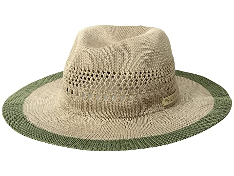 The North Face Packable Panama Hat at Zappos.com 477d0e7b20bc