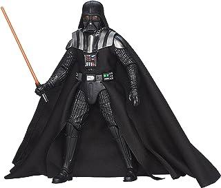 Star Wars Figura Black Series Darth Vader 6 Pulgadas