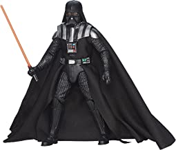 Star Wars The Black Series Darth Vader 6