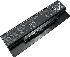 LNOCCIY 56Wh A32-N56 A31-N56 Battery for ASUS N46 N46V N46VM N46VZ N56 N56D N56DP N56V N56VB N56VJ N56VM N56VZ N56J N56JK N56JN N56JR N76V N76VJ N76VM N76VZ A32-N46 A33-N56-12 Months Warranty