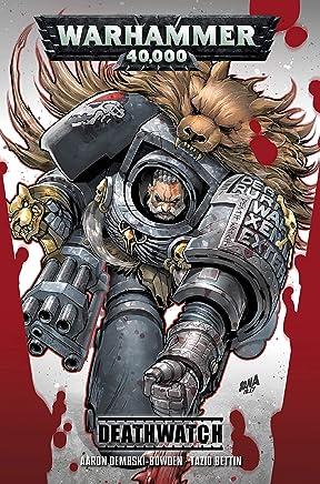 Warhammer 40,000,Band 4 - Deathwatch (German Edition)