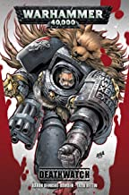 Warhammer 40,000,Band 4 - Deathwatch (German Edition)