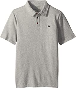 Quiksilver Kids - Everyday Sun Cruise Polo Top (Big Kids)