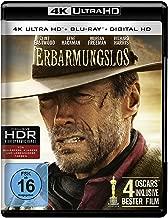 Erbarmungslos 4K, 1 UHD-Blu-ray + 1 Blu-ray