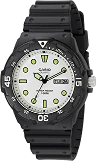 Casio Men's MRW200H-7EV Sport Resin Watch