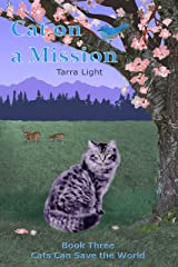 Cat on a Mission Kindle Edition
