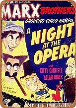 CoareL 1935 A Night at The Opera Movie - Vintage Look 8