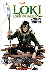 Loki: Agent Of Asgard - The Complete Collection (English Edition) eBook Kindle