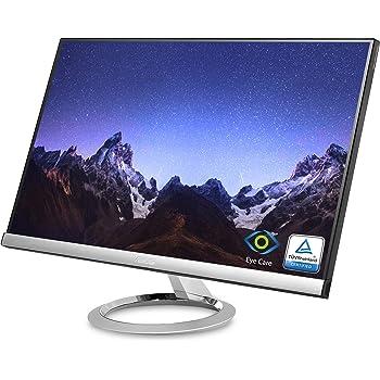 Asus Designo MX279HS Monitor – 27 pulgadas Full HD (1920 x 1080), IPS LED con 178° de visión amplia, sin marco, 1080P, cuidado de ojos de baja luz azul, HDMI VGA: Amazon.es: Electrónica
