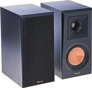 Klipsch RP-500M Bookshelf Speakers (Pair) (Ebony)
