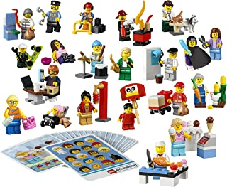 Community Minifigure Set for Role Play by LEGO Education