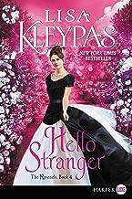 Hello Stranger: ravenels الكتب ، مقاس 4