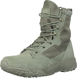 Best under armor military boots Reviews