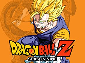 Dragon Ball Z, Season 9