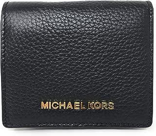 Jet Set Travel Leather Carryall Card Case Wallet