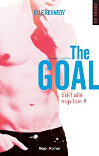 Off Campus Saison 4 The Goal (French Edition)