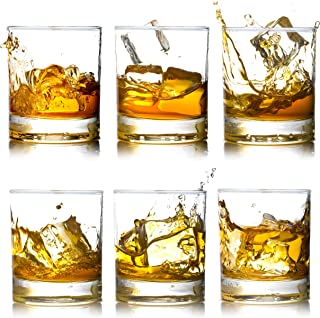 Best engraved whiskey glasses Reviews