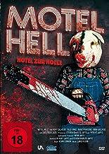 Motel Hell - Hotel Zur Hölle [Alemania] [DVD]