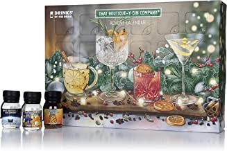 Drinks By The Dram - That Boutique-y Gin Company Advent Calendar (2019 Edition)