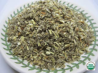 artemisia vulgaris tea