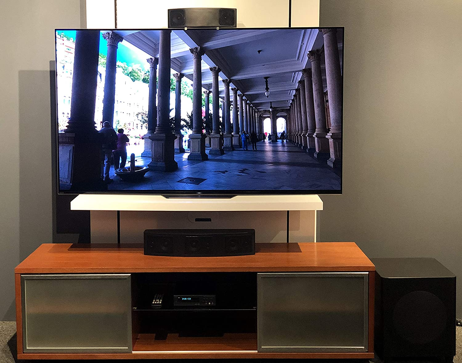 Niro HPS600 - 5.1 Home Theater Surround Sound System