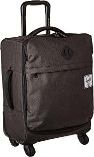 carbon carry on luggage