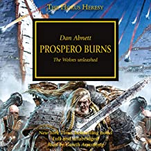 Prospero Burns: The Horus Heresy, Book 15