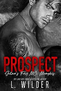 Prospect: Satan's Fury MC-Memphis