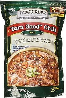 Bear Creek Mix Chili Darn Good, 9.8 oz