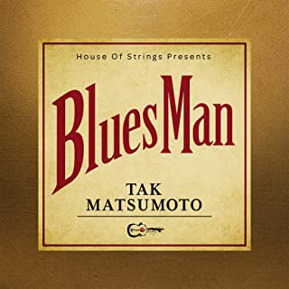 【Amazon.co.jp限定】Bluesman (アナログレコード) (2枚組) (メガジャケ付) [Analog]