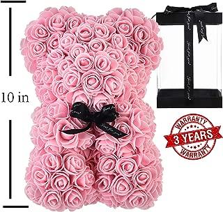 Best rose bear gift box Reviews