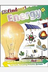 DKfindout! Energy Kindle Edition