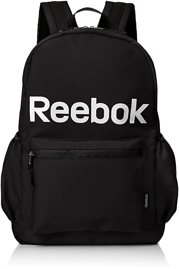 解決面倒懲戒[リーボック] Reebok リーボック リュック 17.4l 止水ファスナー a4 バックパック ディバック リュックサック