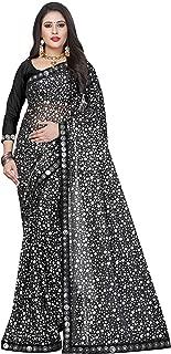 Best polka dots sarees images Reviews
