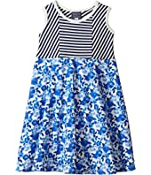Toobydoo - Skater Tank Dress (Toddler/Little Kids/Big Kids)