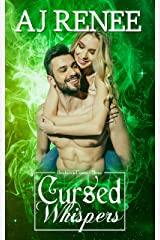 Cursed Whispers (Broderick Coven Book 3) Kindle Edition