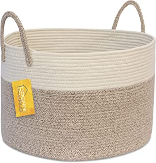 Best america basket company woven three section lined hamper Reviews