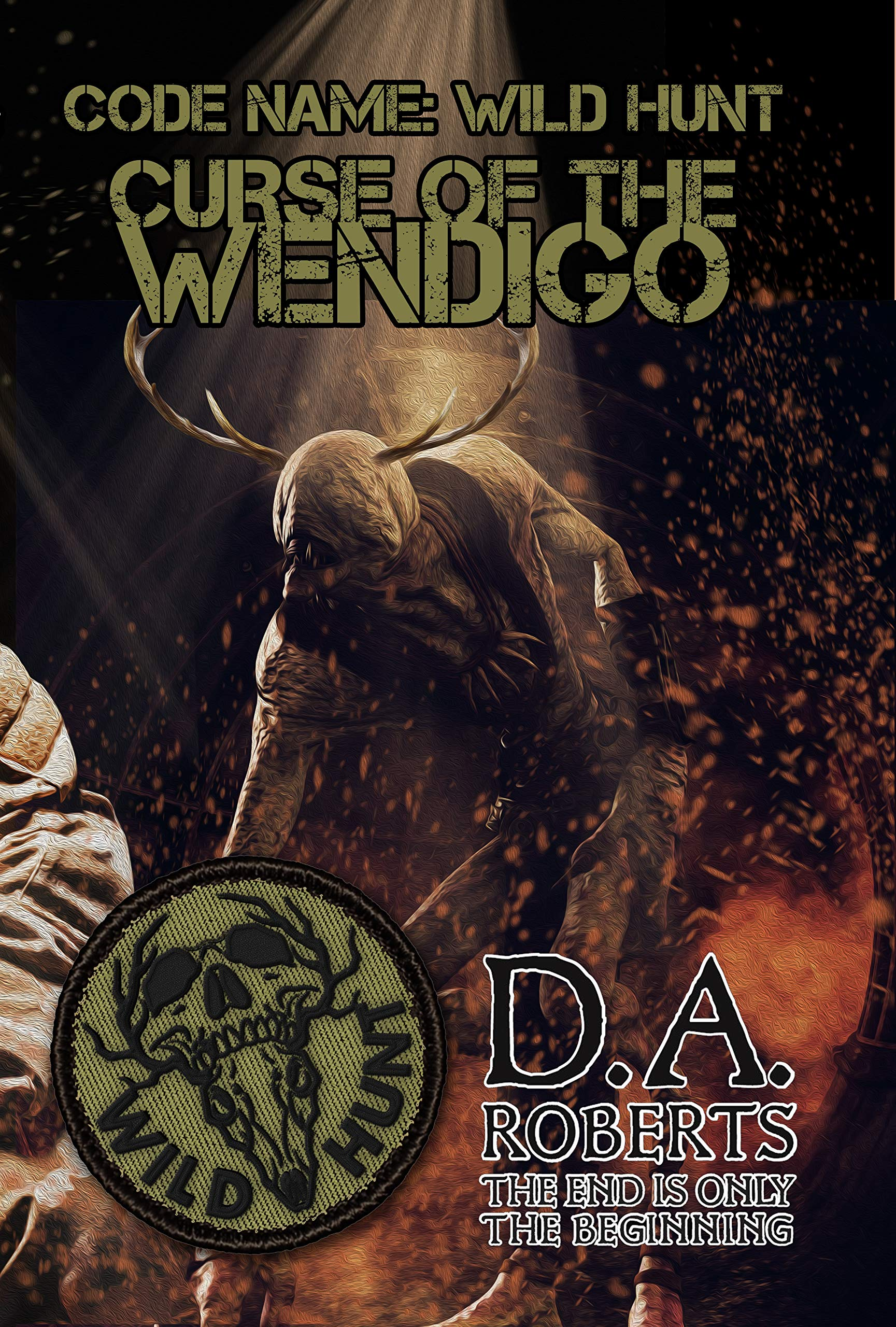 Code Name: Wild Hunt: Curse of the Wendigo