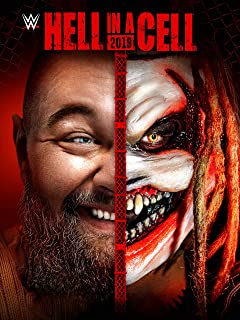 WWE: Hell in a Cell 2019