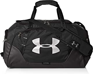 f702e0cb8fe Under Armour Unisex-Adult Undeniable Duffle 2.0 Gym Bag
