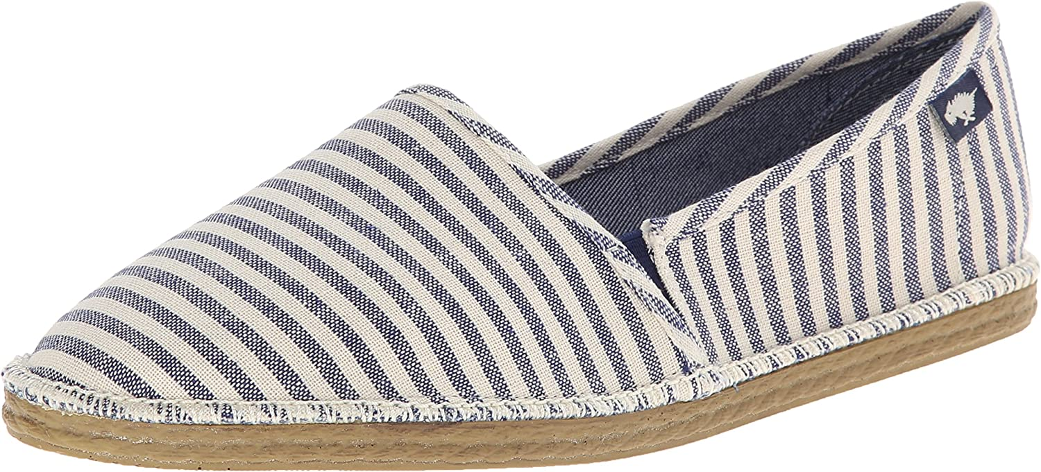 Rocket Dog Women's Henna Summer Tote Cotton Boat shoes
