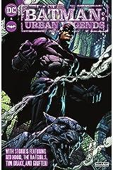 Batman: Urban Legends (2021-) #5 Kindle Edition