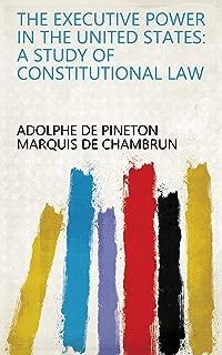 marquis de chambrun