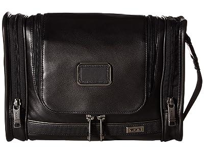 Tumi Alpha 3 Hanging Travel Kit (Black) Luggage