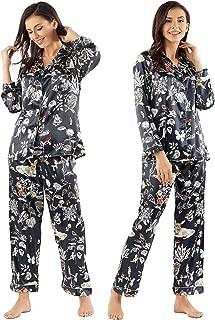Best ladies chinese style pyjamas Reviews