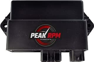 CDI Box High Performance for Yamaha YFM 350 Raptor 350 / Warrior 350 YFM350 YFM350X YFM350R 2002-2013   OEM Repl.# 5NF-85540-00-00 5YT-85540-00-00