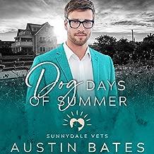 Dog Days of Summer: Sunnydale Vets, Book 1