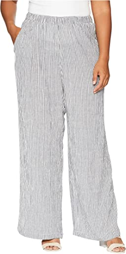 Plus Size Selena Beach Pants