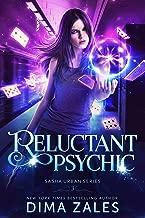 Reluctant Psychic (Sasha Urban Series Book 3)